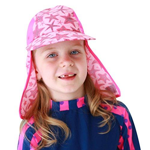 3292b7058 Mejor Sombreros De Drotección Solar Niñas Niños - Unisex Gorro De Sol Sun  Hat Gorro Solar