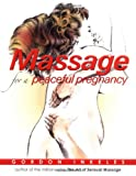 img - for Massage for a Peaceful Pregnancy book / textbook / text book