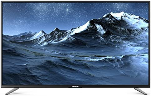 Sharp LC-49CFE6032E - Televisor de 123 cm (49 pulgadas), Full HD ...