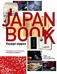 Japan Book : Voyage nippon par Véronique Durruty