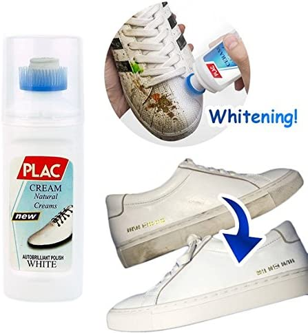 Viral Trends Co. Magic White Shoes