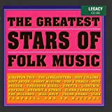 The Greatest Stars Of Folk Music