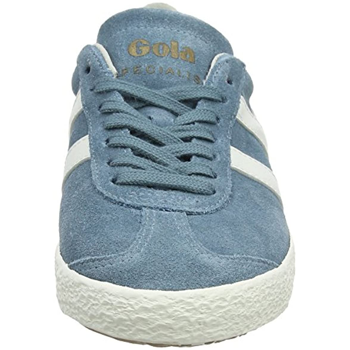 Gola Specialist Indian Teal off White Sneaker Donna