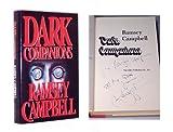 Dark Companions, Ramsey Campbell, 0025210904
