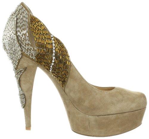 Size Enzo Womens Baladeva Shoes Suede Angiolini UK Platforms Heels 8 Black w8Rgq8Bn7F