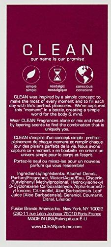 CLEAN SKIN 1.0 oz/30ml EDP Spray