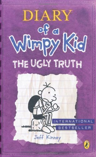 Diary of a Wimpy Kid: The Ugly Truth (Book 5) by Kinney, Jeff on 10/11/2010 1st (first) Printing edition (Of Diary Wimpy A Ugly Truth Kid)
