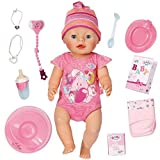 baby that wets - Life Like Baby Dolls For Girls, Realistic Doll From Baby Born