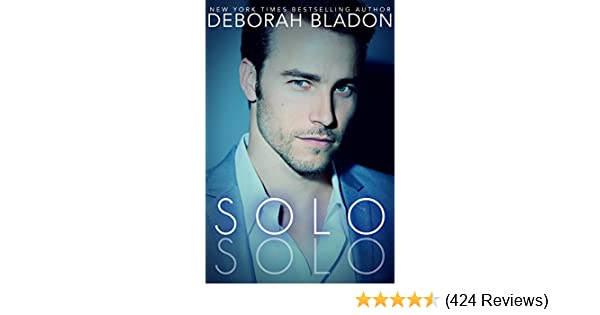 Solo Kindle Edition By Deborah Bladon Literature Fiction Kindle