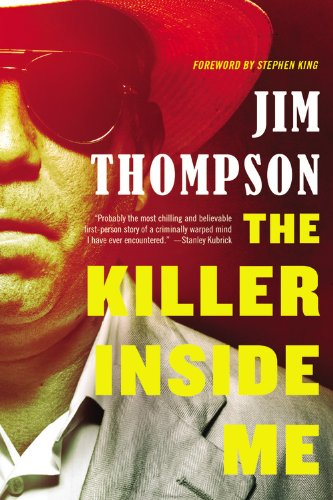 The Killer Inside Me (Mulholland Classic)