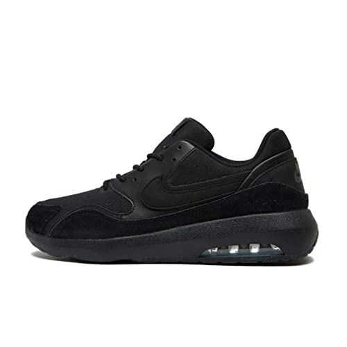 Nike Air Max Nostalgic, Sneakers Basses Homme: