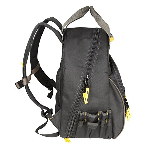 70bee3f30efd CLC Custom Leathercraft L255 Tech Gear 53 Pocket Lighted Back - Import It  All