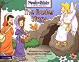 The Easter, Tracy Harrast, 0310979722