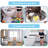 Safety Toilet Locks, Bathroom Child Proof Toilet