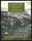 Counter Offensive : U. S. Marines from Pohang to No Name Line, Ronald J. Brown, 0756721024