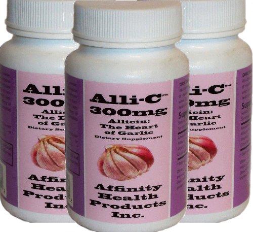 Alli-C® 300mg Three Pack