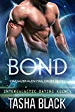 Free eBook - Bond