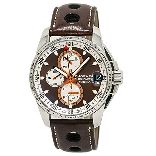 Chopard Mille Miglia Automatic-self-Wind Male Watch 8459 (Certified Pre-Owned)