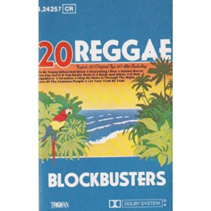 20 Reggae Blockbusters