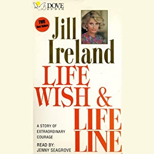 Life Wish and Life Lines Audiobook