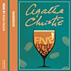 Five Little Pigs Audiobook by Agatha Christie Narrated by Hugh Fraser
