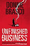 Donnie Brasco: Unfinished Business: Shocking