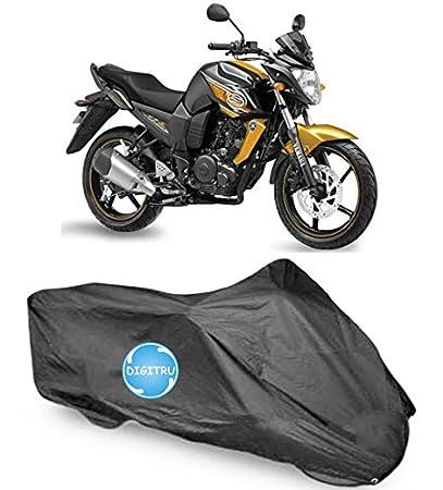 Digitru Dg00000036 Bike Body Cover For Fz S Car