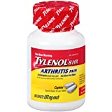 Tylenol 8 Hour Arthritis Pain Extended Release Caplets, 650 mg, 100 Count