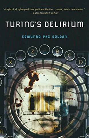 Turing's Delirium (Lisa Paz)