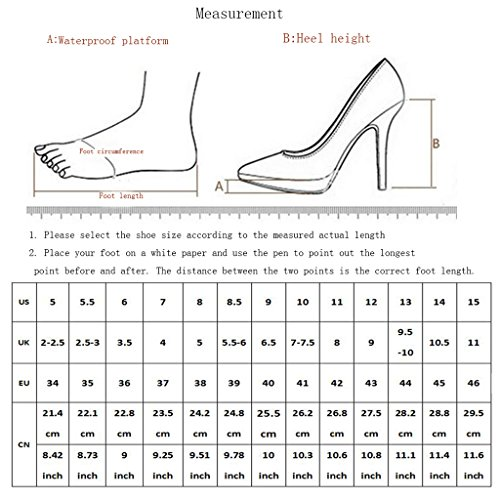 13CM 11CM Nudecolor High Rivets Height Fine Heeled With Heel Sandals Women's Pointed Heels gao Closed Heel Girl Toe IwTZBqa