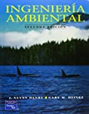 img - for Ingenieria Ambiental - 2 Edicion (Spanish Edition) by Gary W. Heinke (2000-03-03) book / textbook / text book
