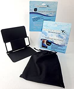 CREATE-A-SPACE Portable Airplane Seat Divider
