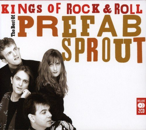 Prefab Sprout - Unknown Album (1/7/2007 8:06:39 AM) - Zortam Music