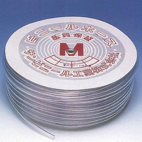 高品質の人気 ビニールチューブ 20X25MM(50M)(22-2000-33) B01KDPOLTC B01KDPOLTC, S.R.S.:728a9886 --- 4x4.lt