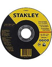 Stanley SS Cutting Wheel 4 1/2 Inch 25 Nos Box