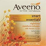 Aveeno Smart Essentials Nighttime Moisture