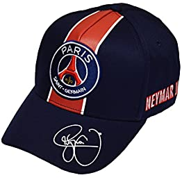 Casquette PSG - NEYMAR Jr - Collection officielle PARIS SAINT GERMAIN - Taille réglable