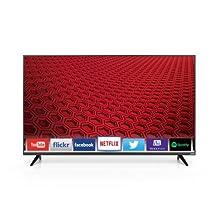 VIZIO E60-C3 60-Inch Class Full-Array LED Smart TV