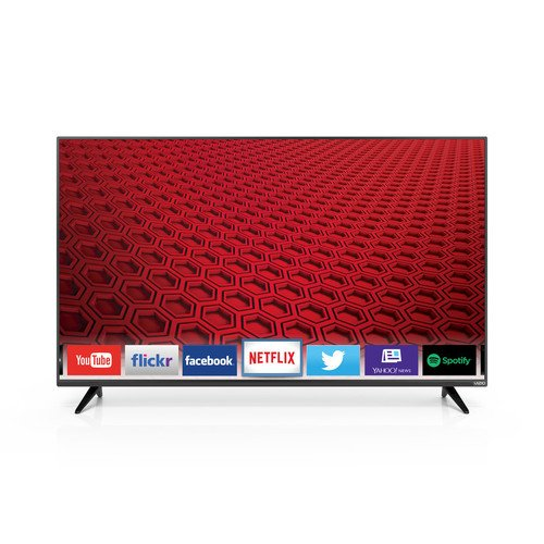 VIZIO 60-Inch 1080p Smart LED TV E60-C3 (2015)