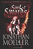 Soul of Swords, Jonathan Moeller, 148955226X