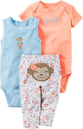 Infant Monkey - 8