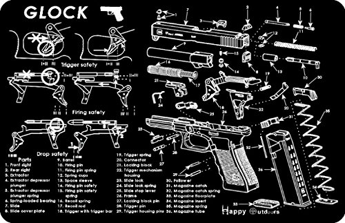 Glock Parts Schematic Schematics Wiring Diagrams