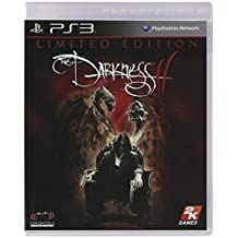 The Darkness 2 (Limited Edition) - PlayStation 3