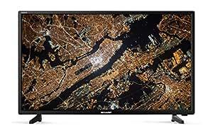 """Sharp LC-32HG5242E - Smart TV de 32"""" (resolución 1368 x 720, 3X HDMI, 2X USB, Active Motion 200) Color Negro"""