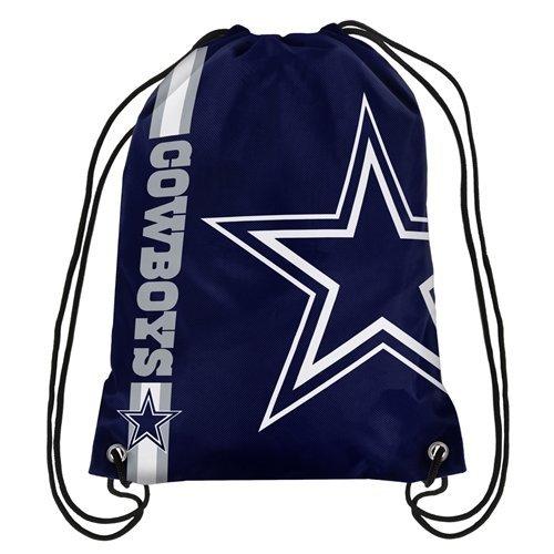 NFL Football DALLAS COWBOYS Sportbeutel Backpack Drawstring Gym bag Tasche