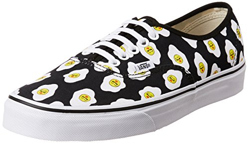 Vans Authentic Slim, Unisex Adults' Low-Top Sneakers Sassy Side