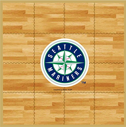 MLB 8 foot Fan Floor product image