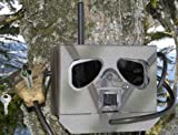 UOVision Panda GSM Trail Camera UM535 Security Lock Box, Best Gadgets