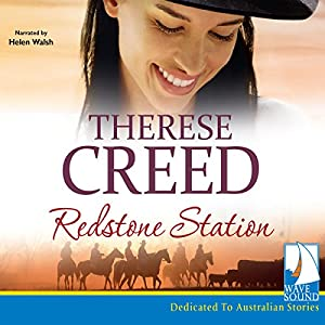 Redstone Station Audiobook