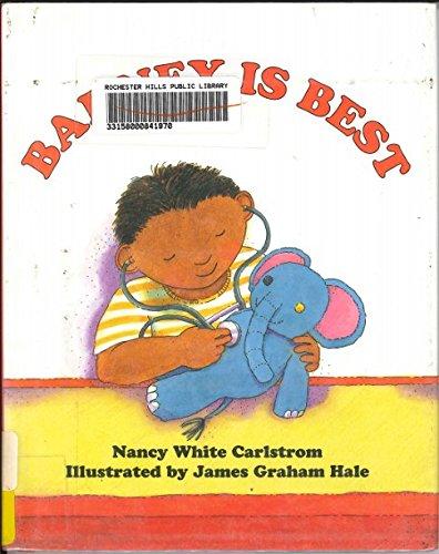 Barney Is Best (Barney Is Best)